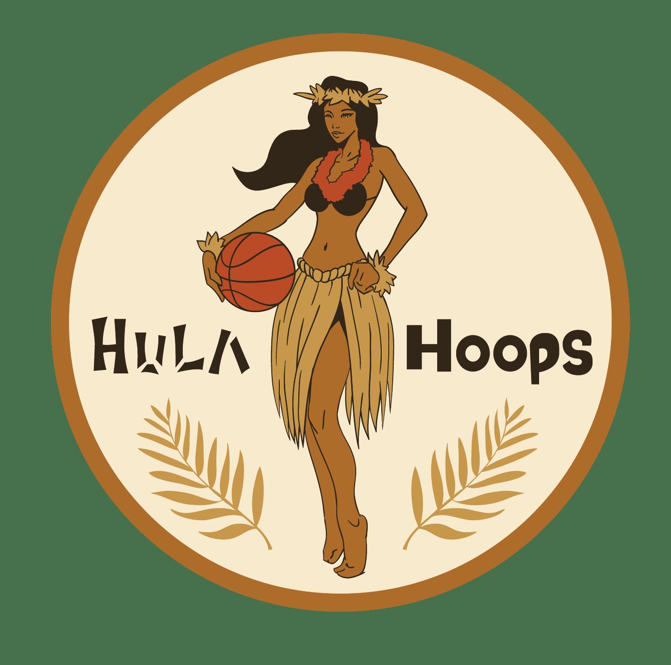 Hula Hoops Logo